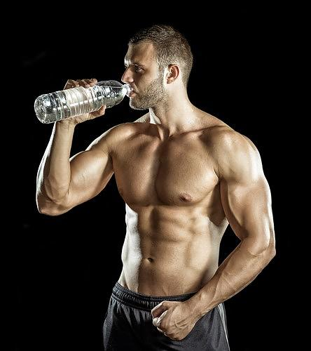 Lose weight build muscle supplement