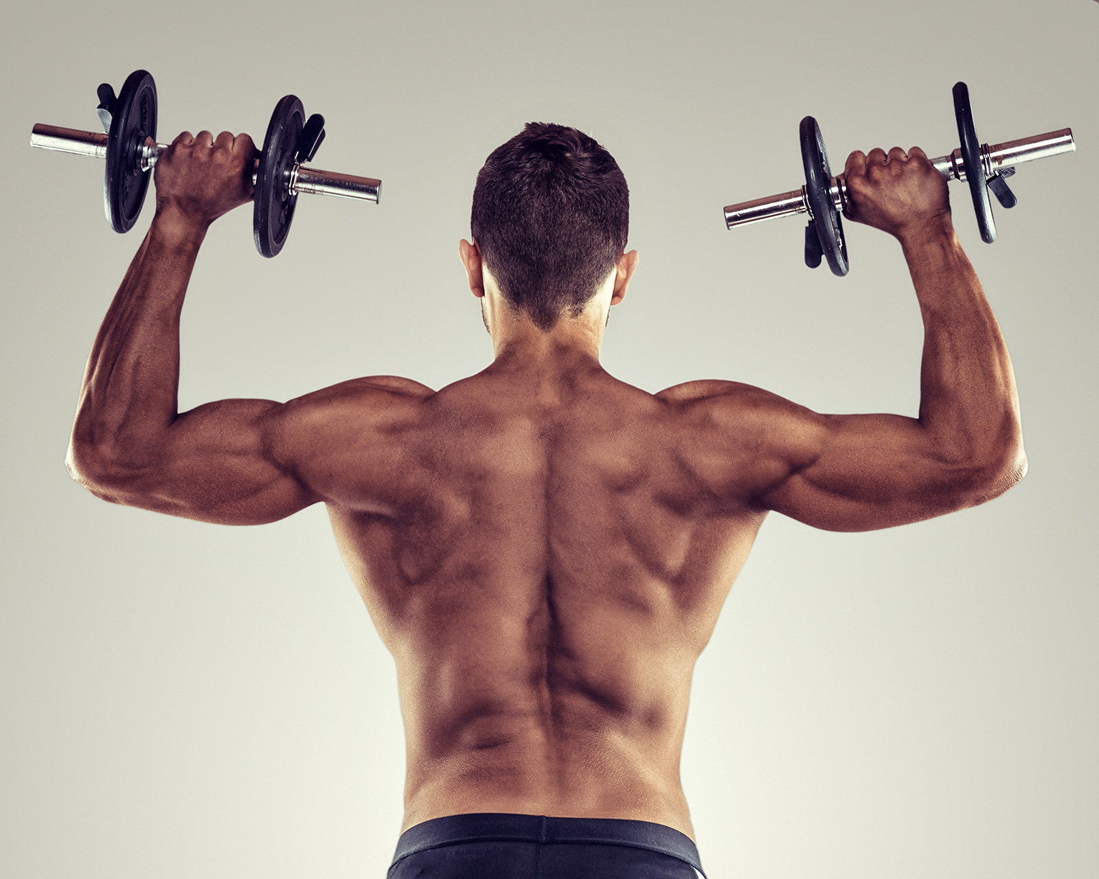 Why is Your Lats Muscle Important