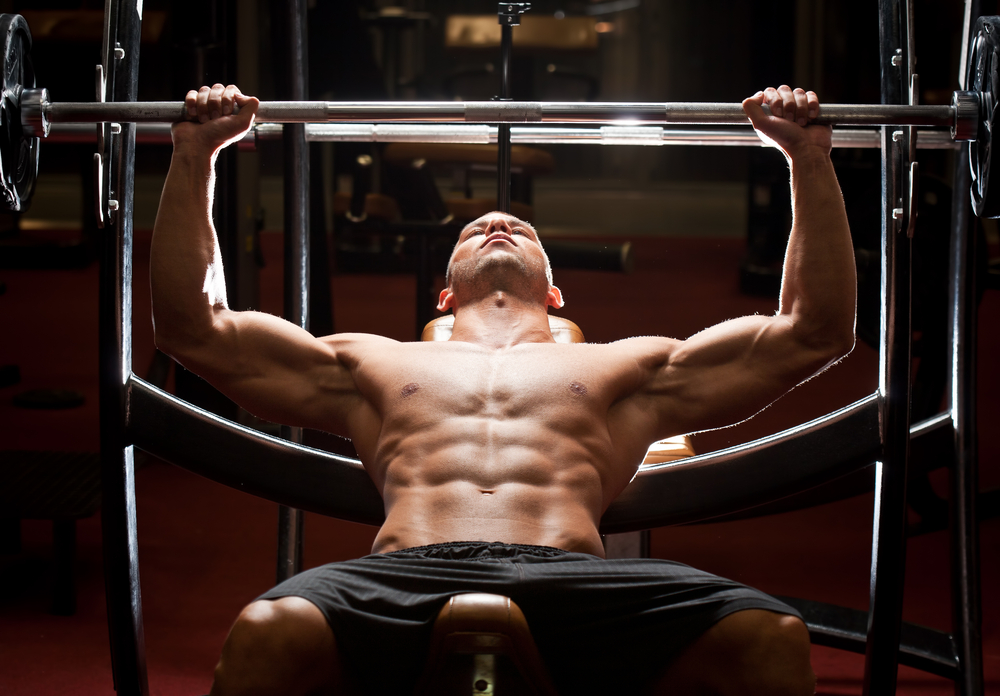 10 Best Chest Workouts You Shouldn't Miss